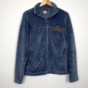 Patagonia ReTool Full Zip Fleece